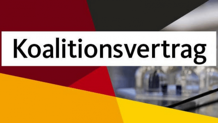 koalitionsvertrag.